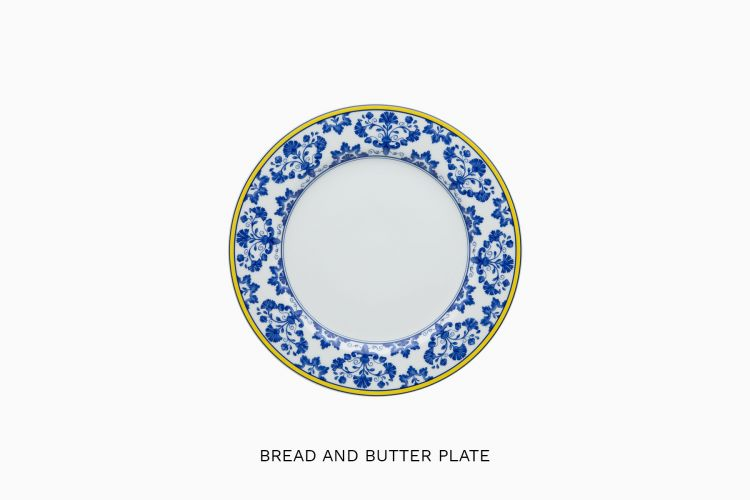 Castelo Branco 21 Pieces Dinner Set By Vista Alegre The House Of Things