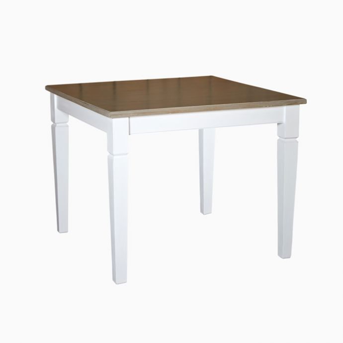 Dustin Square Dining Table
