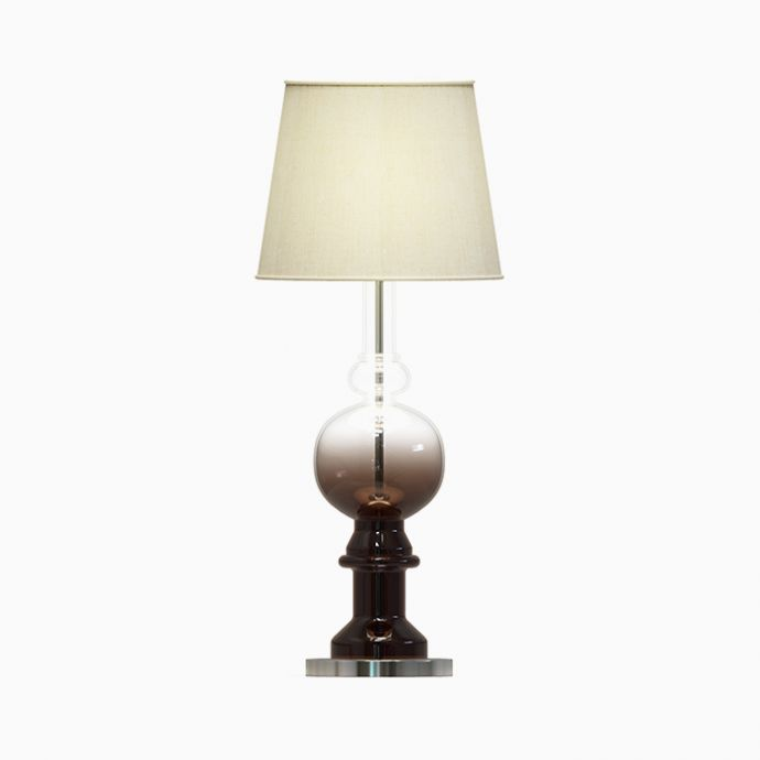 Glass Table Lamp 04