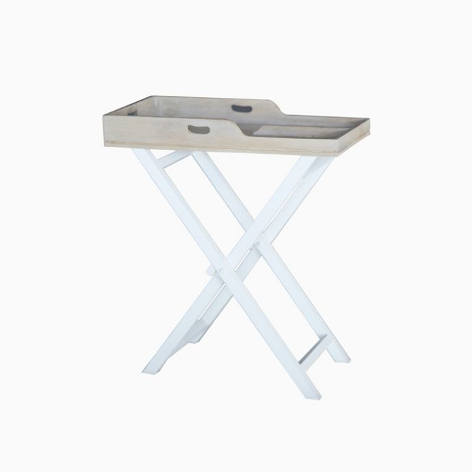 Martin Butler Tray with Folding Stand