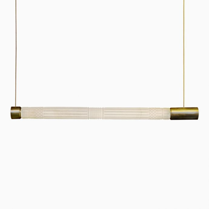 2 Point Suspended Light