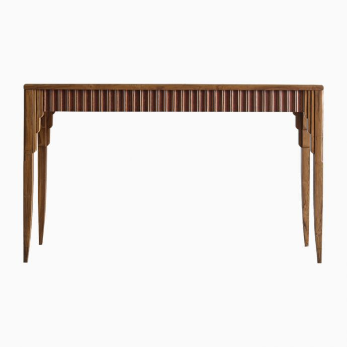 Regal Wooden console